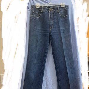 Retro Jordache Jeans. Excellent condition.